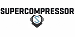 Supercompressor Logo