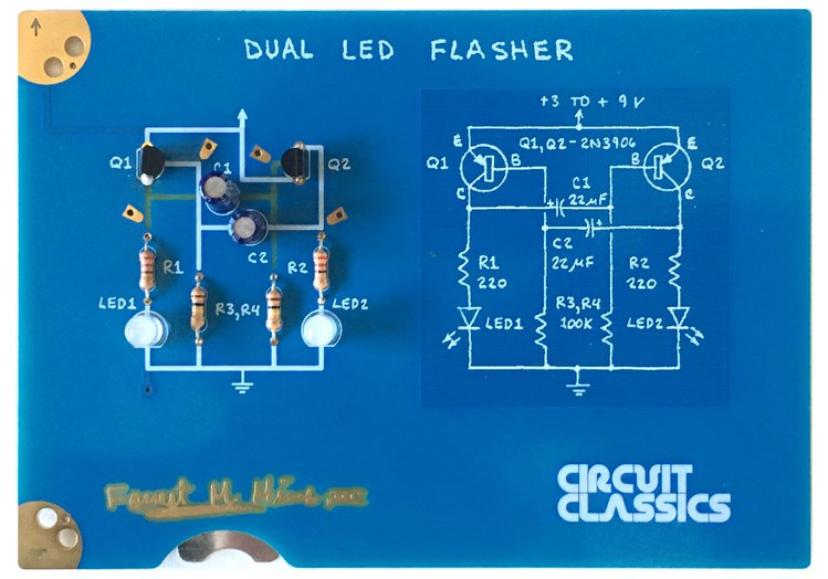 How To Build Bird Sound Effects Generator Circuit