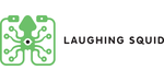 Laughing Squid Logo