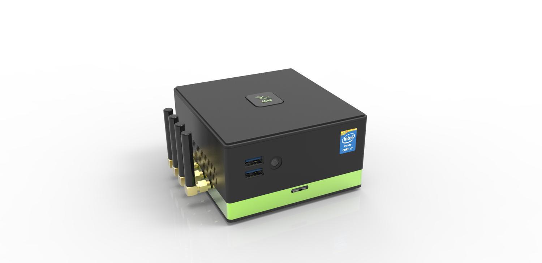 crowdsupply.com - LimeNET Network-in-a-Box