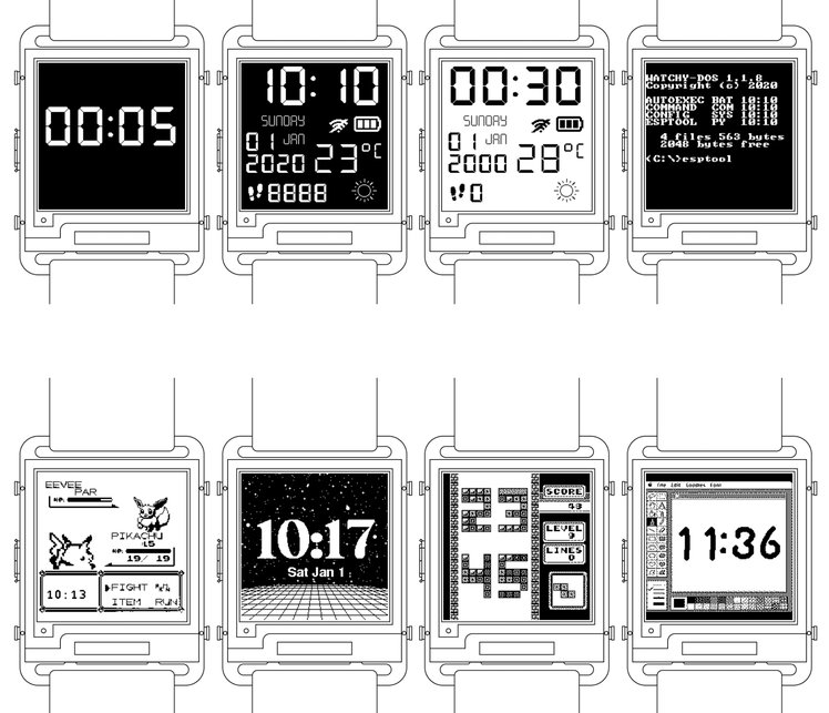 watchy watchface gallery 2 png project body