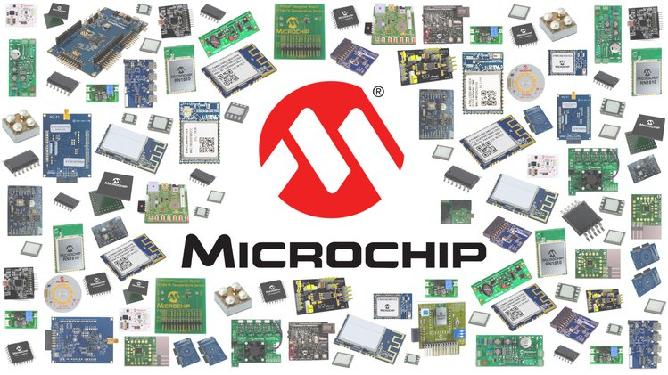 Microchip Get Launched 2019 | Crowd Supply