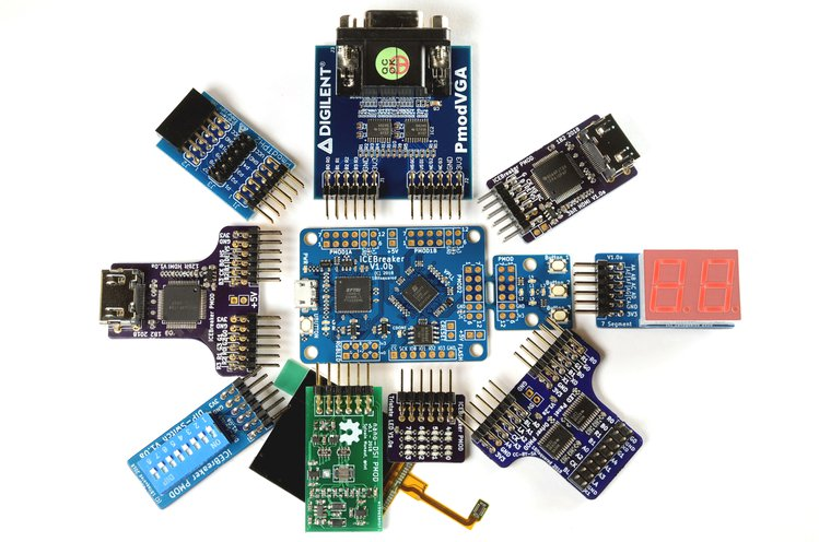 iCEBreaker FPGA   Crowd Supply