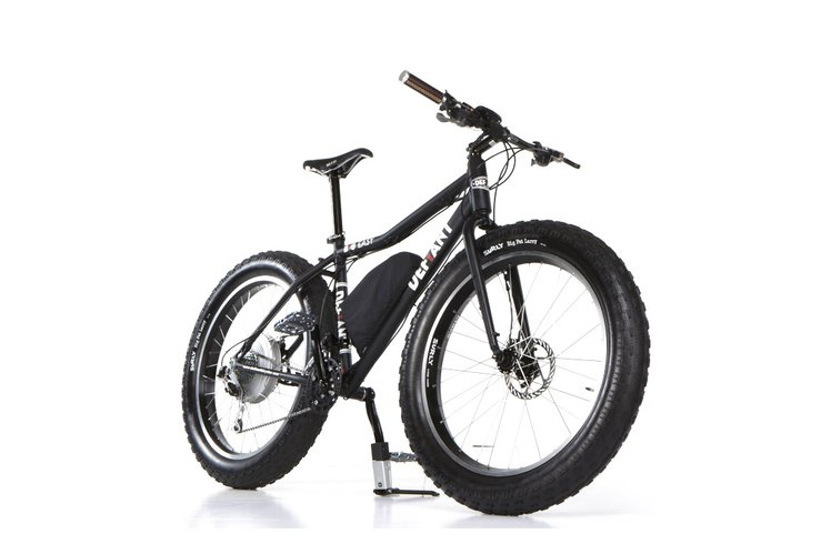 E Bikes Made In Usa electric FAT bike that s