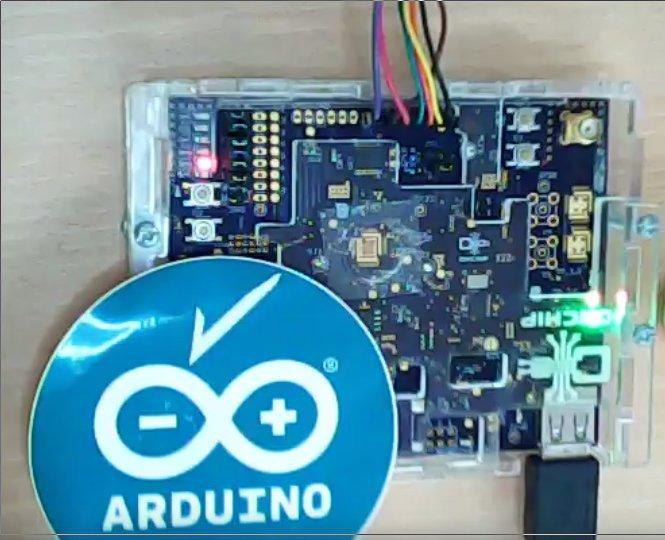 Open-V - Arduino Compatibility   Crowd Supply