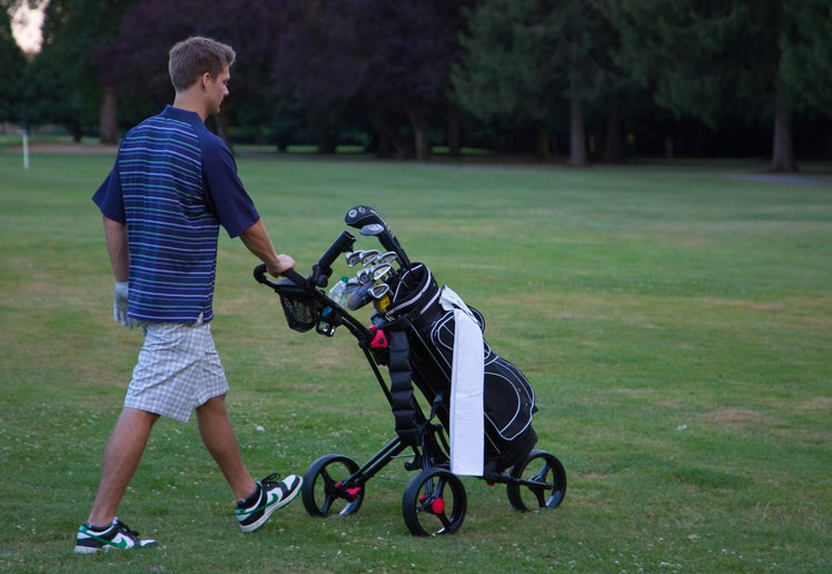 Victory Golf Bags Carts Crowd Supply