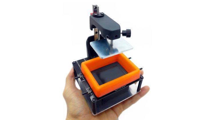da Vinci miniMaker - 3D Printers - XYZprinting
