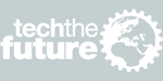Tech The Future Logo