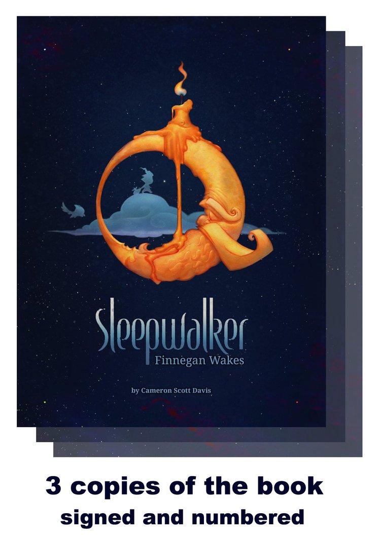 how to help a sleepwalker