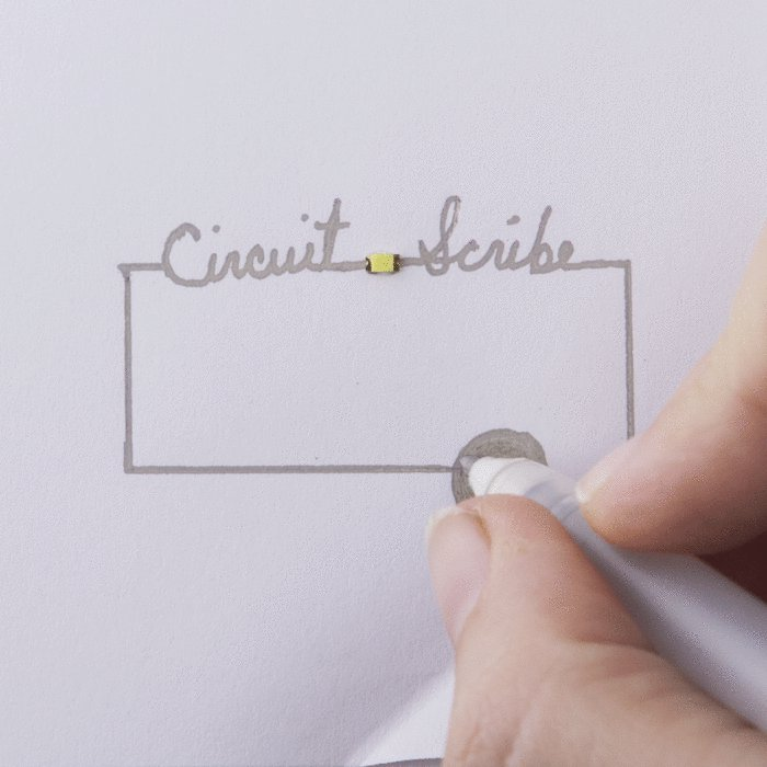Circuit Scribe: Draw Circuits Instantly | Crowd Supply