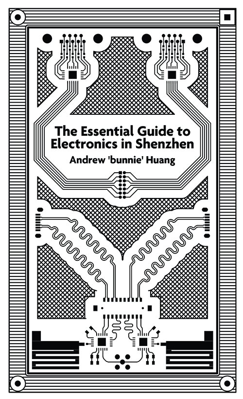 Raw Cover of the Essential Guide