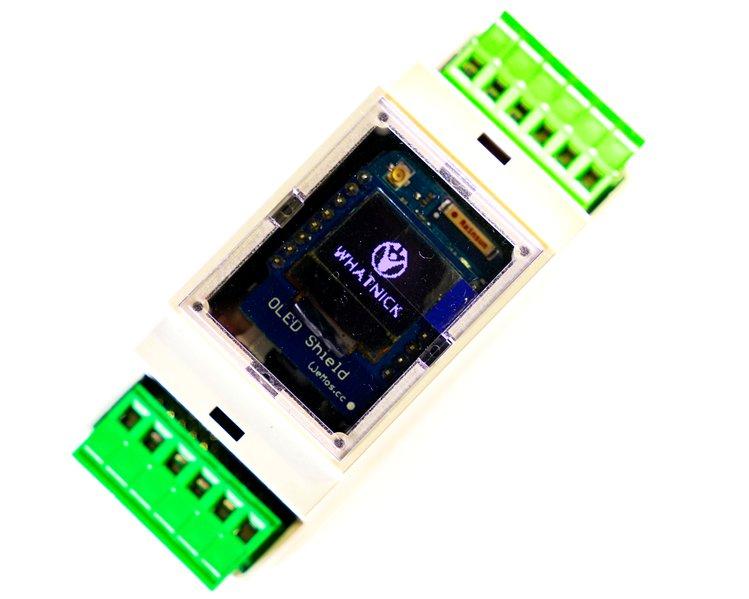 ATM90E26 Single-Phase Energy Monitor Dev Kits | Crowd Supply