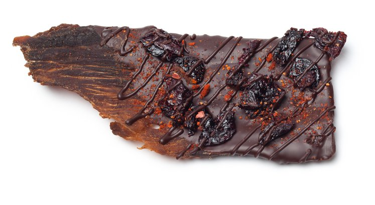 how to make beef jerky without electricity