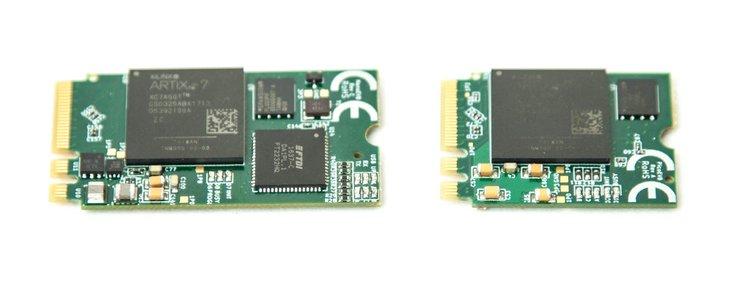 NanoEVB & PicoEVB – PicSyn