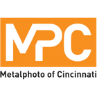 Metalphoto of Cincinnati Logo