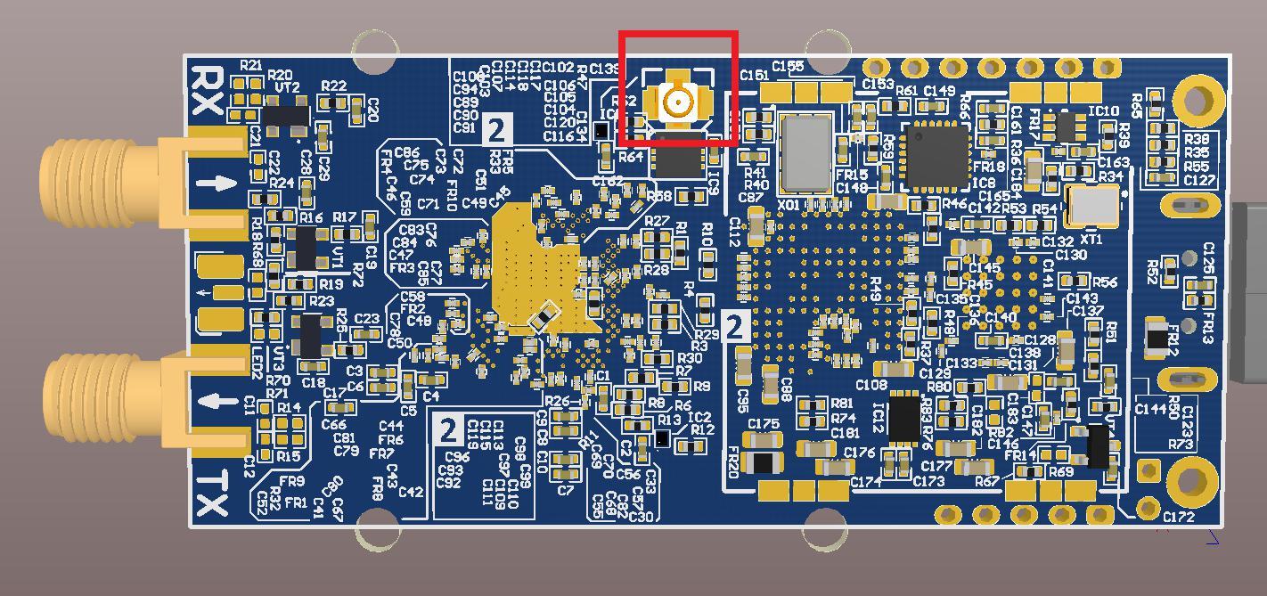 Link] LimeSDR Mini Crowdfunding: $99 Early Bird RX/TX, 12-Bit, 10