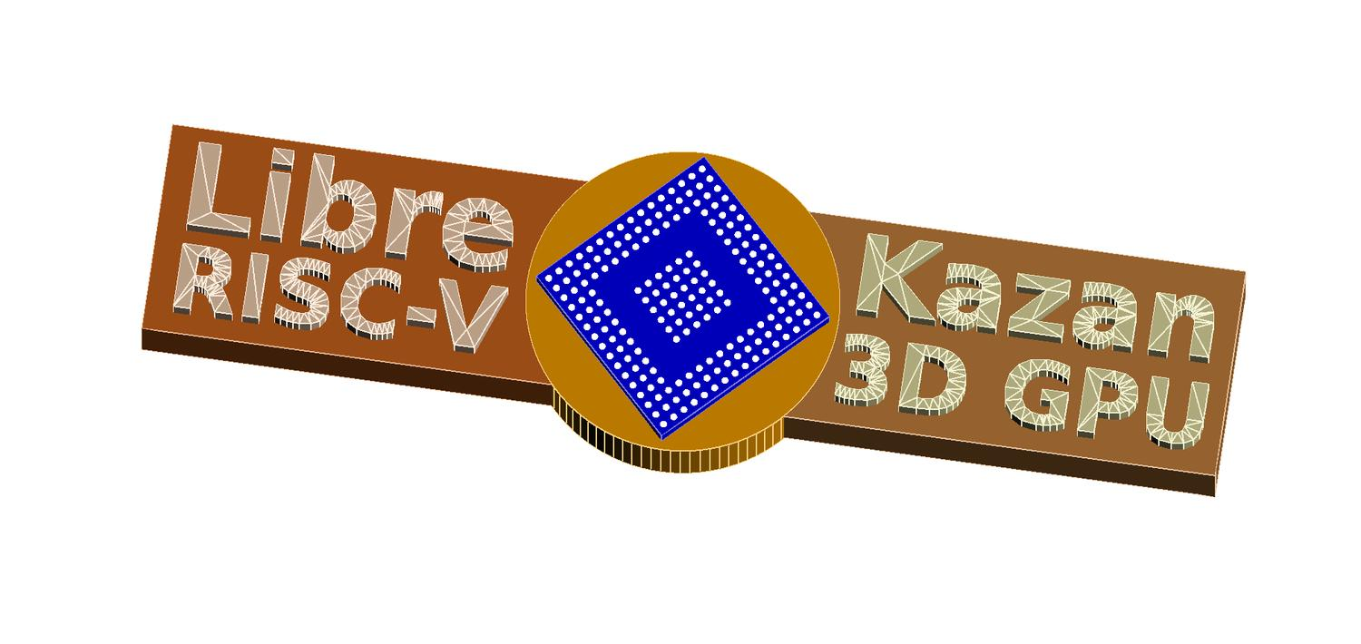 Libre RISC-V M-Class - First NLNet Grant Approved to Fund