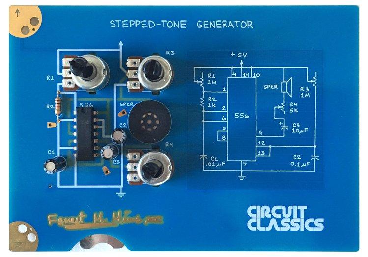 generador de tons per escales