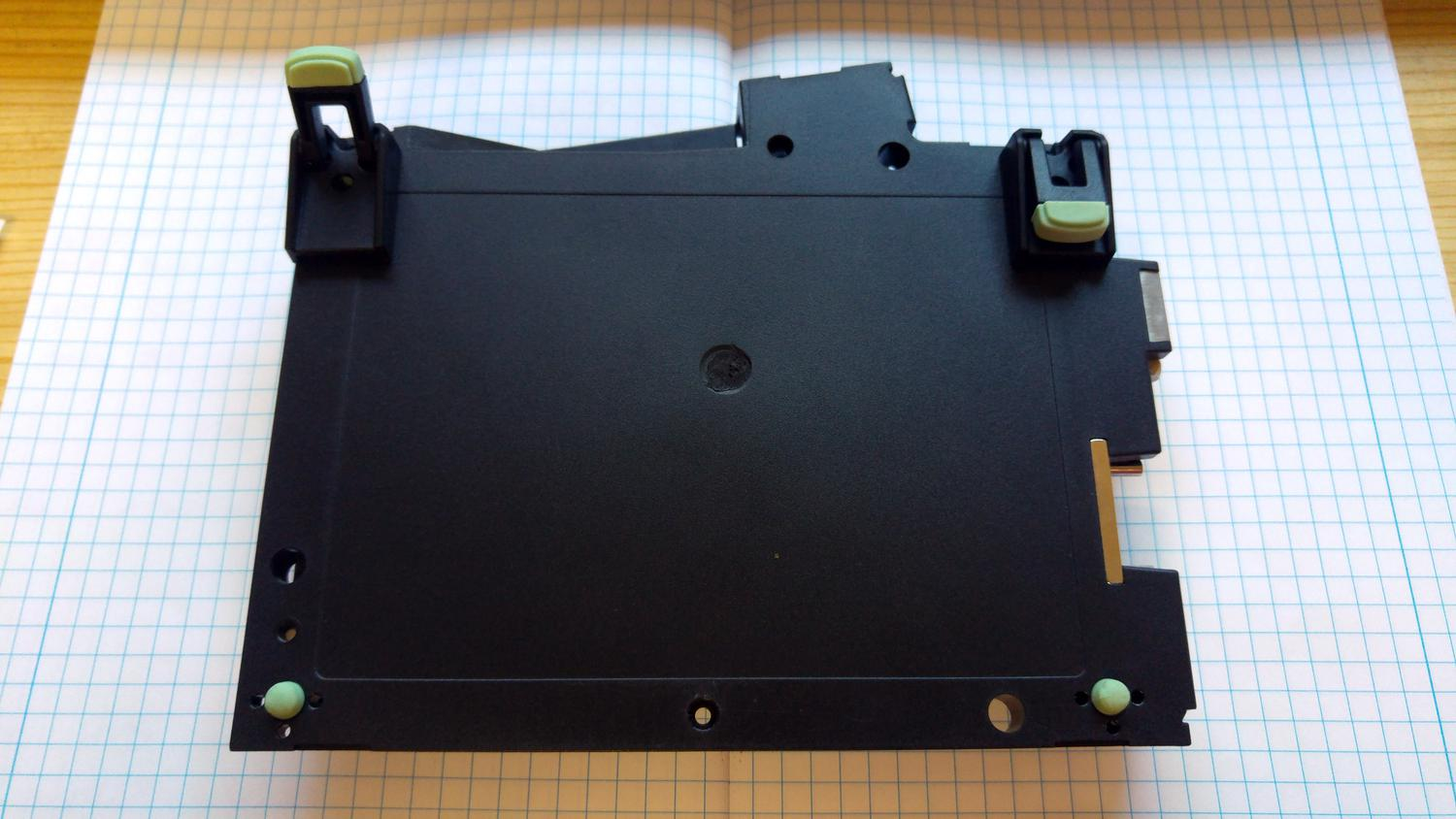 Ultimate Hacking Keyboard - PCB Redesign and Firmware Progress