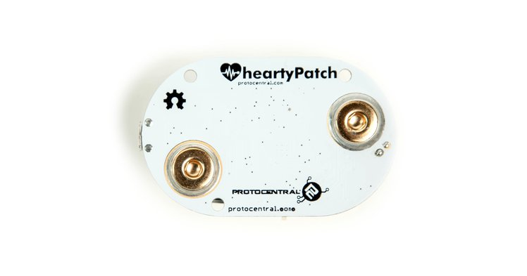 HeartyPatch   Crowd Supply